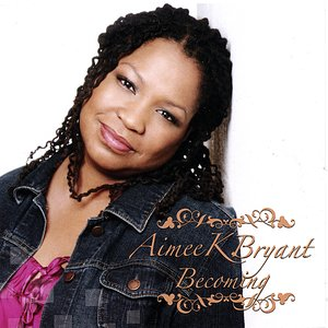 Image for 'Aimee K. Bryant'