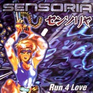 Image for 'Sensoria'