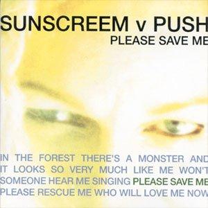 Image for 'Sunscreem vs. Push'
