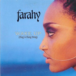 Image for 'Farahy'