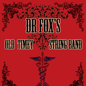 Image for 'Dr Fox's Old Timey String Band'