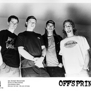 """The Offspring""的封面"