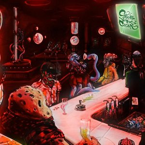 Image for 'Sticks In The Casino'