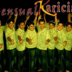 Image for 'Sensual Karicia'