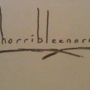 Image for 'terrible horrible enormous things'