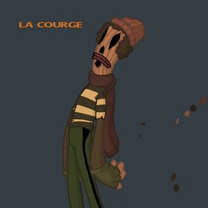 Image for 'La Courge'