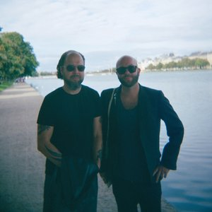 Image for 'Mika Vainio & Joachim Nordwall'