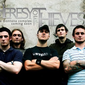 Immagine per 'Heresy Of Thieves'