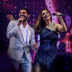 Image for 'Ivete & Criolo'