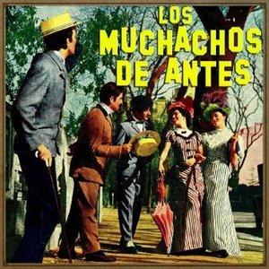 Image for 'Los Muchachos de Antes'