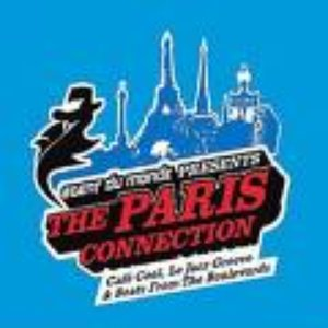 Image for 'Paris Connection'