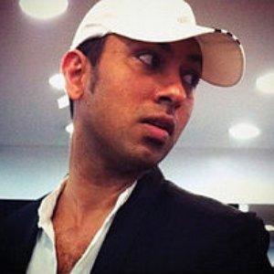 Image for 'Joshua Sridhar'