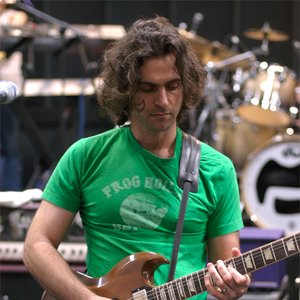 Image for 'Dweezil Zappa'