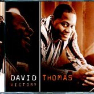 Image for 'David W. Thomas'