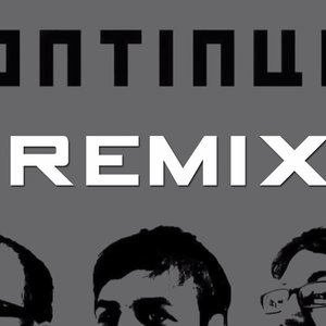 Image for 'Continue? Remix'