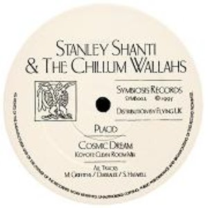 Image for 'Stanley Shanti & The Chillum Wallahs'