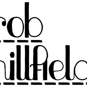 Image for 'Rob Hillfield'