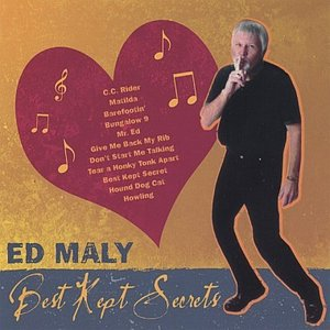 Image for 'Ed Maly'