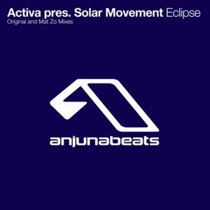 Image for 'Activa Presents Solar Movement'