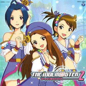 Image for 'Rie Kugimiya (釘宮 理恵), Chiaki Takahashi (たかはし 智秋) & Asami Shimoda (下田 麻美)'