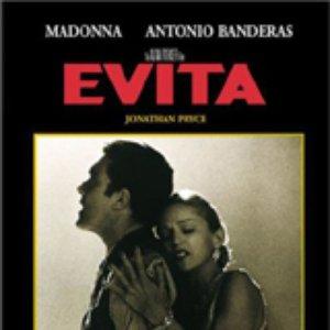 Image for 'Evita - Movie Soundtrack'
