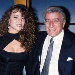 Image for 'Tony Bennett & Mariah Carey'