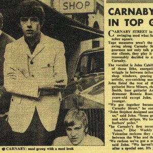 Image for 'Carnaby'