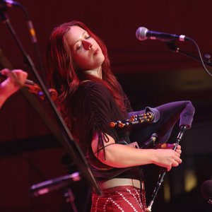 Image for 'Kathryn Tickell'