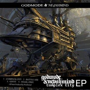 Imagen de 'Godmode & Nevahmind'