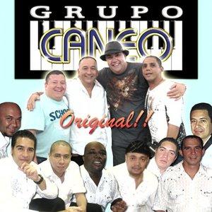 Image for 'Grupo Caneo'