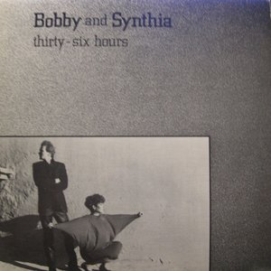 Image for 'Bobby and Synthia'