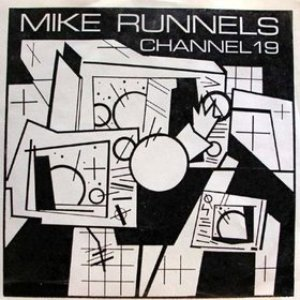 Image for 'Mike Runnels'