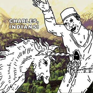 Image pour 'Charles, Indians!'