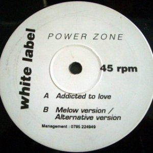 Image for 'Power Zone'