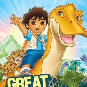 Image for 'Go, Diego, Go!'
