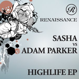 Image for 'Sasha vs Adam Parker'