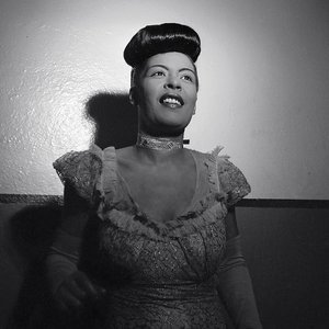 Image for 'Billie Holiday;Accompanied By Eddie Heywood & His Orchestra'