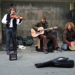 Bild för 'The John Langan Band'