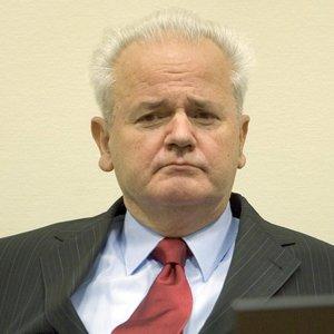 Bild för 'Slobodan Milosevic'