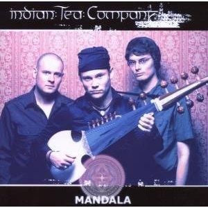 Bild för 'Indian Tea Company'