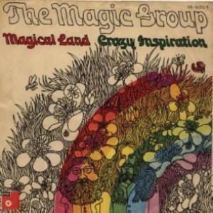 Image for 'The Magic Group'