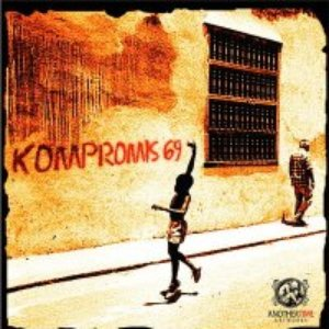Image for 'Kompromis 69'