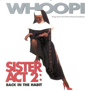 Image for 'Whoopi And The Cast'
