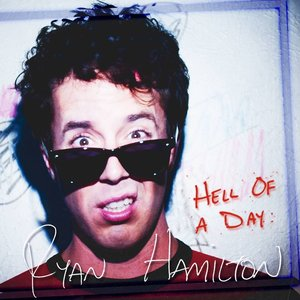 Image for 'Ryan Hamilton'