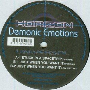 Bild für 'Demonic Emotions'