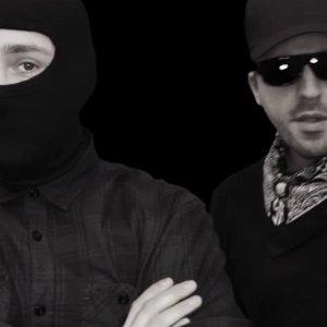 Image for 'DJ Monoton K & MC Digital F'