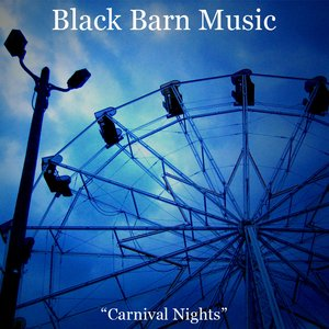 Image for 'Black Barn Music'