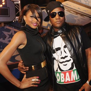 Image for 'Ciara ft. Young Jeezy'