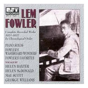 Image for 'Fowler's Washboard Wonders'