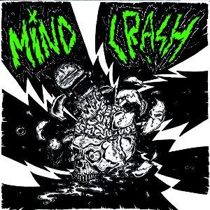Image for 'Mind Crash'